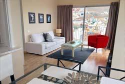 Appartamenti in Santa Cruz de Tenerife