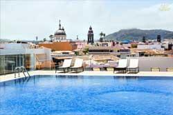 Hotels in La Laguna