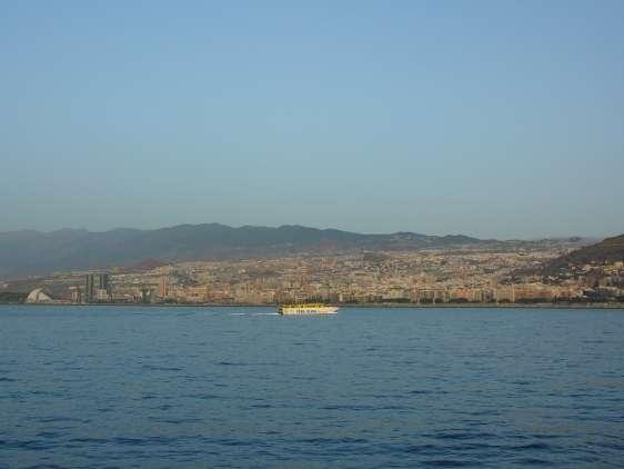 Santa cruz capitale di tenerife - Airport transfers tenerife south to puerto de la cruz ...